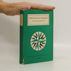 náhled knihy - Síla okolností a jiné povídky