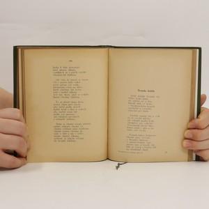 antikvární kniha Sebrané spisy Svatopluka Čecha 10.-20. díl, 11 svazků, viz foto, 1902-1905