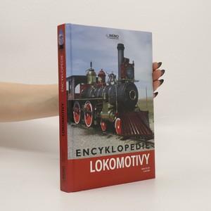 náhled knihy - Encyklopedie lokomotivy