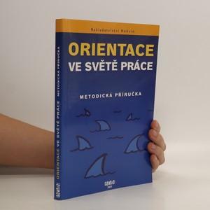 náhled knihy - Orientace ve světě práce - metodická příručka