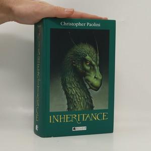 náhled knihy - Odkaz Dračích jezdců. Díl IV. Inheritance