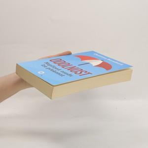 antikvární kniha Odolnost, 2015