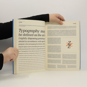 antikvární kniha Compugraphic Typefaces. Volume III., neuveden