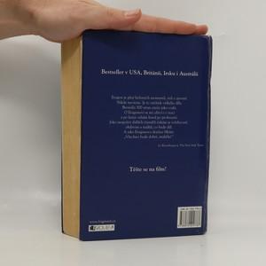 antikvární kniha Eragon, 2006