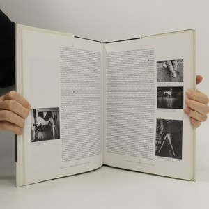 antikvární kniha Jistoty a hledání v české fotografii 90. let = Certainty and searching in Czech photography of the 1990s, 1996