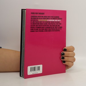 antikvární kniha The little book of shocking food facts, 2010
