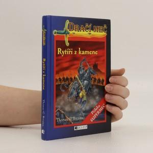 náhled knihy - Dračí meč. Rytíři z kamene