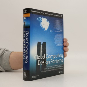 náhled knihy - Cloud computing design patterns