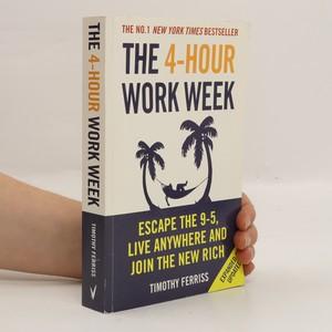 náhled knihy - The 4-Hour Workweek