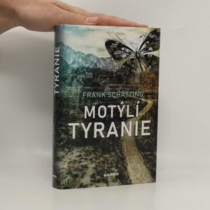 náhled knihy - Motýlí tyranie