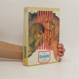 náhled knihy - Chléb na vodách