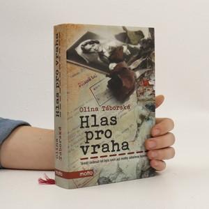 náhled knihy - Hlas pro vraha