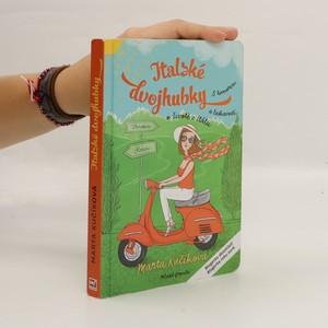 náhled knihy - Italské dvojhubky