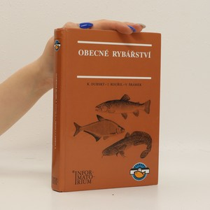 náhled knihy - Obecné rybářství
