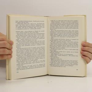 antikvární kniha Dědictví otců, 1983