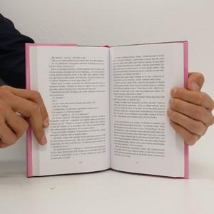 antikvární kniha Knedlíček, 2016