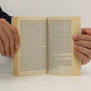 antikvární kniha Něco se stalo, neuveden