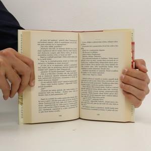 antikvární kniha Konec času, 2007