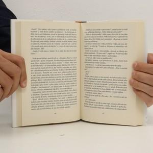 antikvární kniha Zpívá, zpívá každý pták, 2017