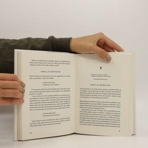 antikvární kniha Podobenství o rozsévači, 2021