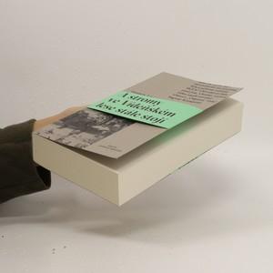 antikvární kniha A stromy ve Vídeňském lese stále stojí, 2021