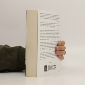 antikvární kniha Příběh ztracené holčičky. Geniální přítelkyně. 4. díl, 2018