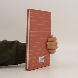 antikvární kniha Nerozlučné, 2021