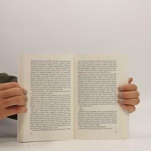 antikvární kniha Geniální přítelkyně 1. Dětství a dospívání, 2019