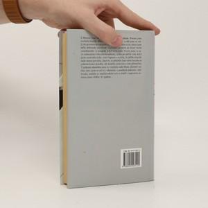 antikvární kniha Podvržené dítě (duplicitní ISBN), 2004