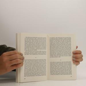 antikvární kniha Geniální přítelkyně. Díl třetí, Příběh těch, co odcházejí, a těch, kteří zůstanou, 2020