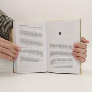 antikvární kniha Srdce je osamělý lovec, 2005
