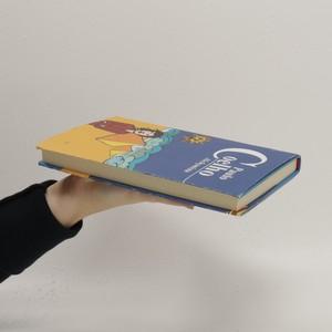 antikvární kniha Alchymista, 2005