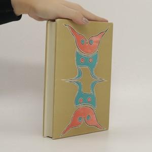 antikvární kniha Vlastní životopis, 1987