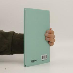 antikvární kniha Imaginární přítelkyně, 2016