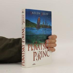 náhled knihy - Pirátský princ