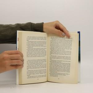antikvární kniha Pirátský princ, 2000