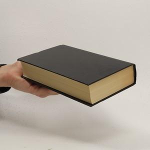 antikvární kniha Nikdo není ostrov, 1993