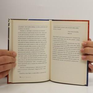 antikvární kniha Království za story, 2012