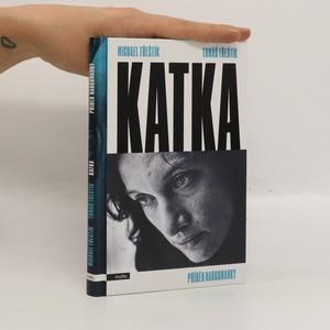 náhled knihy - Katka : příběh narkomanky