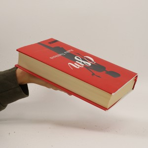 antikvární kniha Osm, 2017