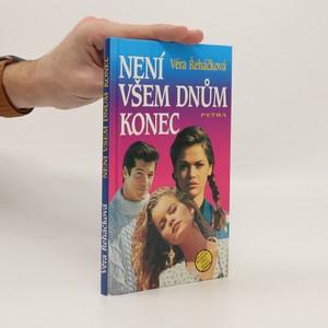 náhled knihy - Není všem dnům konec