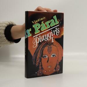 náhled knihy - Playgirls I.