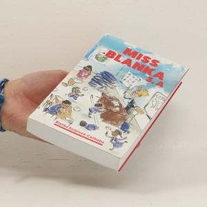 antikvární kniha Miss Blanka 3.A, 2020