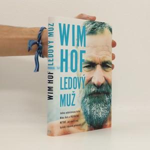 náhled knihy - Wim Hof : ledový muž