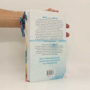 antikvární kniha Wim Hof : ledový muž, 2020
