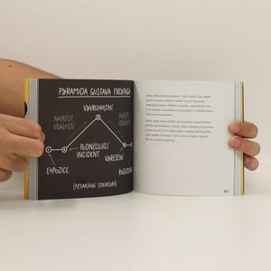 antikvární kniha Ukaž, co děláš! 10 způsobů, jak sdílet svou kreativitu a nechat se objevit, 2014