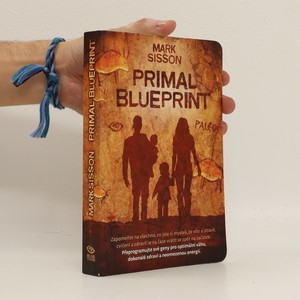 náhled knihy - Primal Blueprint