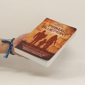 antikvární kniha Primal Blueprint, 2014