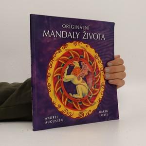 náhled knihy - Originální mandaly života