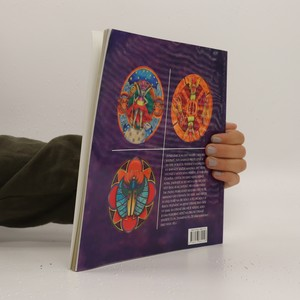 antikvární kniha Originální mandaly života, 2007